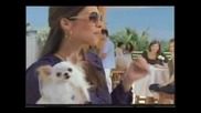 Thalia Commercial - Ice Breakers 2007