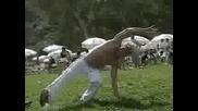 Ranch capoeira