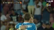 17.09.15 Наполи – Брюж 5:0 * Лига Европа *