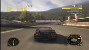 Race Driver Grid - Gameplay [ Hd ]