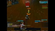World Of Warcraft Rogue 20 Vs Priest 23