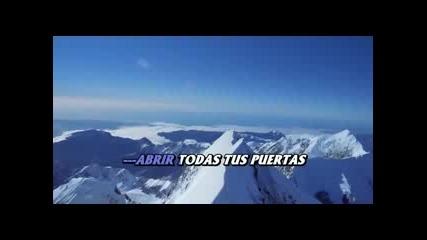 Alex Ubago Sin Miedo A Nada (karaoke)