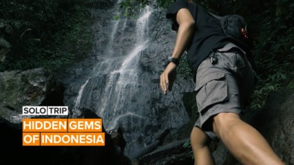 Solo Trips: Hidden Gems of Indonesia