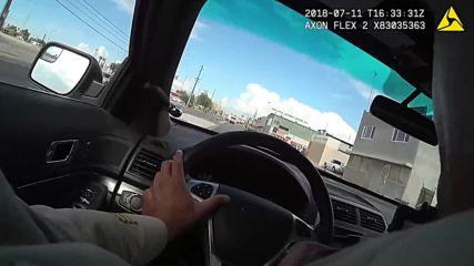 Ето как работи Полицията в Лас Вегас