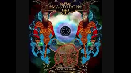 Mastodon - Quintessence