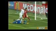 World Cup 10 - Slovakia 3 - 2 Italy
