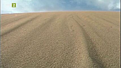 Красотата на природата - Пясъчните дюни на Тотори