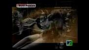 Rihanna - Rehab (movie - mix )
