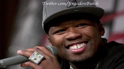 Много яка!! 50 Cent - The Enforcer