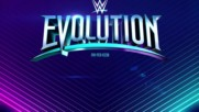 WWE Evolution (Int'l)