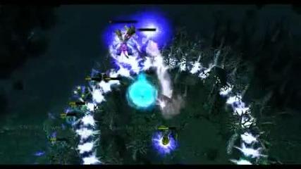 Dota - The Magical Kunkka