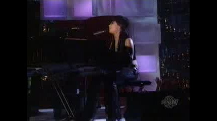 Alicia Keys-Falin live to michel_kim_ciara