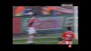 World Cup 2010 Испания - Парагвай 1 - 0