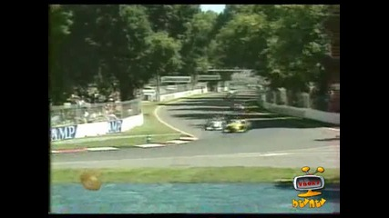 F1 Katastrofi Part 4