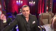 Dancing Stars - Христо Мутафчиев за ролята на живота му (10.04.2014г.)