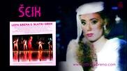 Lepa Brena - Seik - (Audio 1985)HD