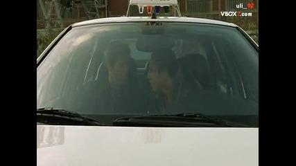 Такси 3 (целия филм) Част 3 / 4 Бг аудио