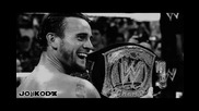 • Cm Punk - World Under Me • [ Music Video ]