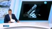 Среднощна стрелба в София