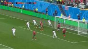 Световно първенство по футбол 2018 Мароко Иран 0-1 Vbox7