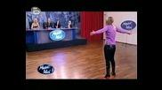 Music Idol 3 Bulgaria - Titanik Varna.flv