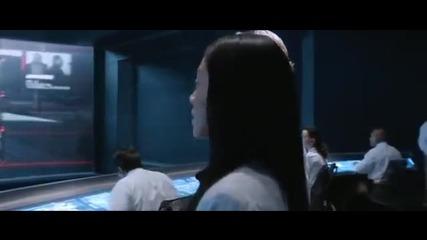 Robocop - Official Trailer (2014) [hq]