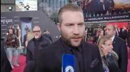 Terminator Genisys Berlin Premiere: Jai Courtney