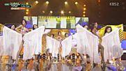224.0715-7 Sistar - I Like That, Music Bank E845 (150716)