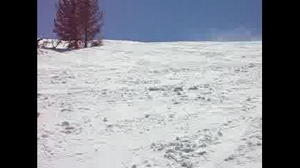 Snowboard Jump - Тухла 4 - Ка Стайл