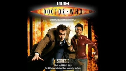 Doctor Who: The Stowaway