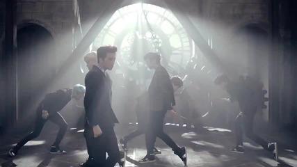 (vixx) - (eternity) (dance Ver.) Mv