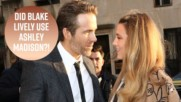 Ryan Reynolds shuts down marriage trouble rumors