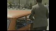 Mr. Bean - Става Пилот