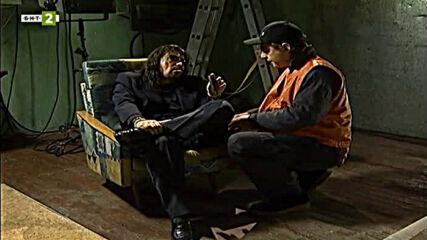 Камера! Завеса! (2002) - Епизод 1 - Снимаме сапунена опера