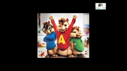 Alvin and the Chipmunks - Iyaz - Replay