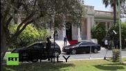 Greece: Tsipras meets Austrian Chancellor Faymann as bailout deadline looms