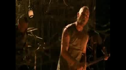 Five Finger Death Punch - Hard To See