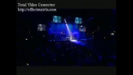 Pink - Family Portrait Live - Im Not Dead Tour