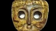 Уникални древни артефакти!