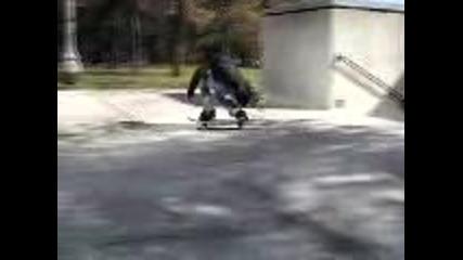 Skate Video 1