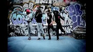 French Squad Danca ( F.s.d ) Mouvement 2k12 2013 I Octane do road rough