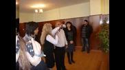 сватбата на наиден и анна 2011