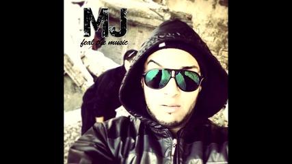M.j. - 16 такта [ 16 bar's ]
