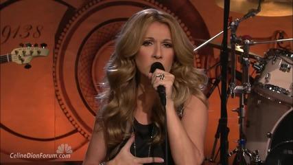 Celine Dion - My Love Live ПЕРФЕКТНО КАЧЕСТВО