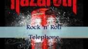 Nazareth - Rock n Roll Telephone (2014, Special Edition)