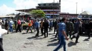 Syria: Deadly blasts hit Latakia, over 100 feared dead