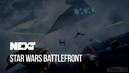 NEXTTV 055: StarWars: Battlefront