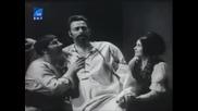 Почина Коста Цонев ! Поклон ! Човекът от Ла Манча - Дон Кихот