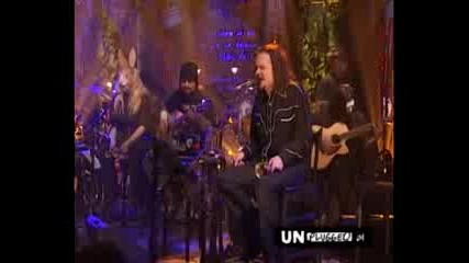 Korn - Falling Away From Me Mtv Unplugged