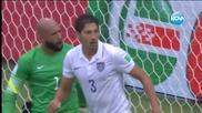 Германия победи САЩ с 1-0